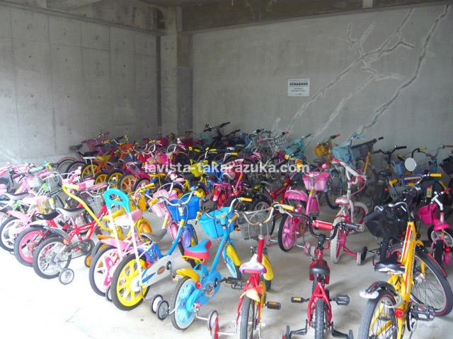 自転車の 幼稚園 自転車 15分 : ラ・ビスタ宝塚ノースハイツ1 ...